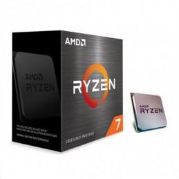 AMD CPU Ryzen 7 5800X...