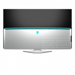 55'' New Alienware OLED...