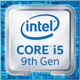 Intel® Core™ i5 Coffee Lake...