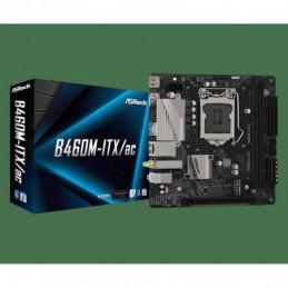 MB Intel Asrock B460M-ITX/AC