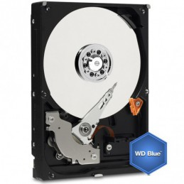 HDD Desktop WD Blue (3.5'',...