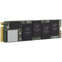 Intel SSD 660p Series...
