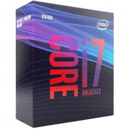CPU Intel Core i7-9700KF...
