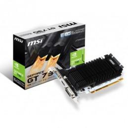 VGA MSI GT730 2GB...