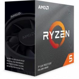 AMD CPU RYZEN 5 3600...