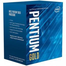 IN CPU Intel Pentium Gold...