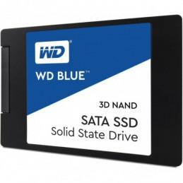 WD SSD 500GB BLUE 2.5 SATA3...