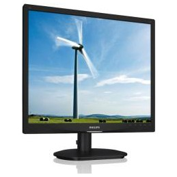 "MONITOR 19"" PHILIPS 19S4QAB"