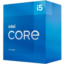 CPU Intel Core i5-11600K...