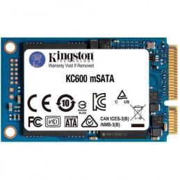 KS SSD 256GB MSATA...