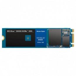 WD SSD 500GB BLUE M2 NVMe...