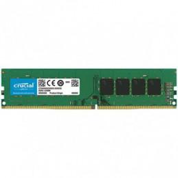 CRUCIAL 4GB DDR4-2666 UDIMM...