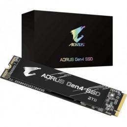 Gigabyte AORUS M2 SSD 1TB
