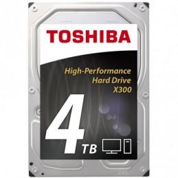 HDD desktop Toshiba X300...