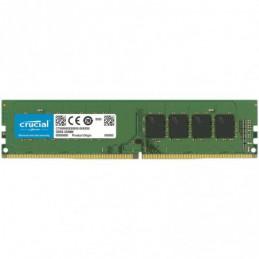 CRUCIAL 16GB DDR4-3200...
