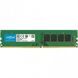 CRUCIAL 8GB DDR4-3200 UDIMM...