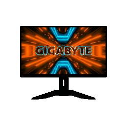 GIGABYTE M32Q GAMING...