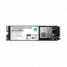 HP SSD 512GB M.2 2280 PCIE...