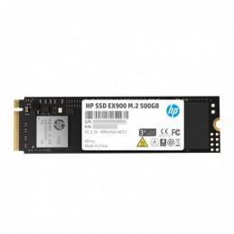 HP SSD 500GB M.2 2280 PCIE...