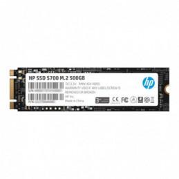 HP SSD 500GB M.2 2280 SATA...