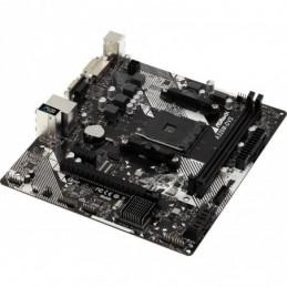 MB AMD AM4 ASROCK A320M-DVS...