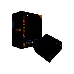 EVGA PSU 750 BQ 80+ BRONZE...