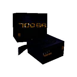 EVGA PSU 700 BQ 80+ BRONZE...