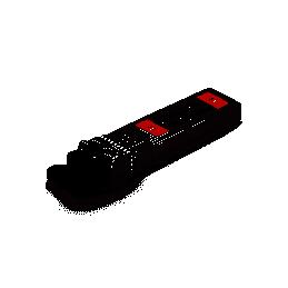 ARUBA COMPATIBLE 1.25G SFP SM