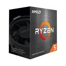 AMD CPU Desktop Ryzen 5...
