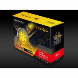 Sapp TOXIC AMD Radeon RX...