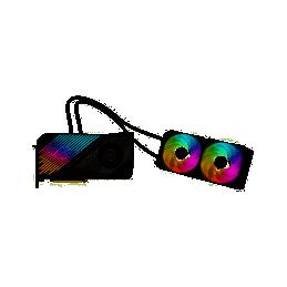 Asus ROG Strix LC Radeon RX...