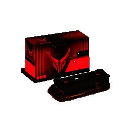 PW Red Devil AMD Radeon RX...