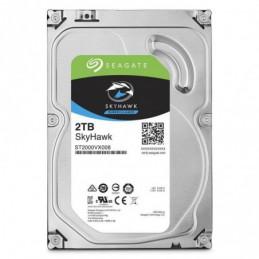 SG HDD3.5 2TB SATA ST2000VX008