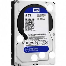 WD HDD3.5 6TB SATA WD60EZRZ