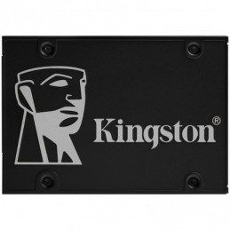 KINGSTON KC600 512G SSD,...