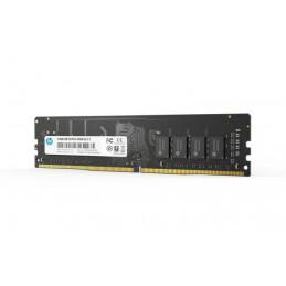 HP DDR4 4GB 2400 U-DIMM...