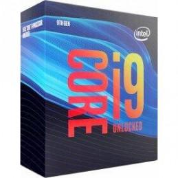 CPU Intel Core i9-9900K 3.6...