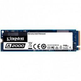 KINGSTON A2000 500G SSD,...