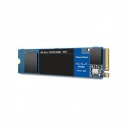 WD SSD 250GB BLUE 2.5 SATA3...