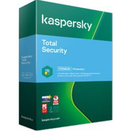 Kaspersky Total Security 3...
