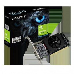 VGA GB GeForce GT710 2GB DDR5
