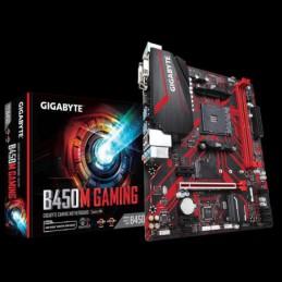MB AMD B450 GIGABYTE B450M...