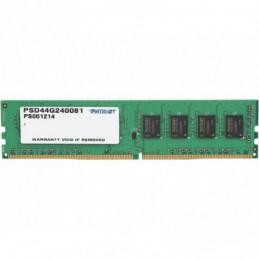 PT DDR4 4GB 2400 PSD44G240081