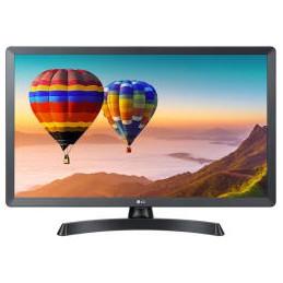 "LED TV 28"" MFM LG 28TN515V-WZ"