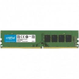 Crucial DRAM 8GB DDR4-2666...