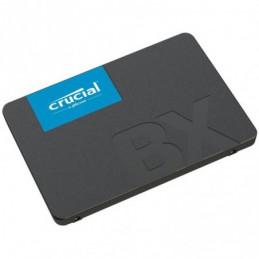 CRUCIAL BX500 480GB SSD,...