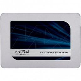 CRUCIAL MX500 500GB SSD,...