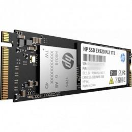 HP SSD 1TB M.2 2280 PCIE EX920