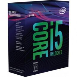 IN CPU I5-9600K BX80684I59600K