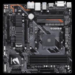 MB AMD B450 GIGABYTE B450...